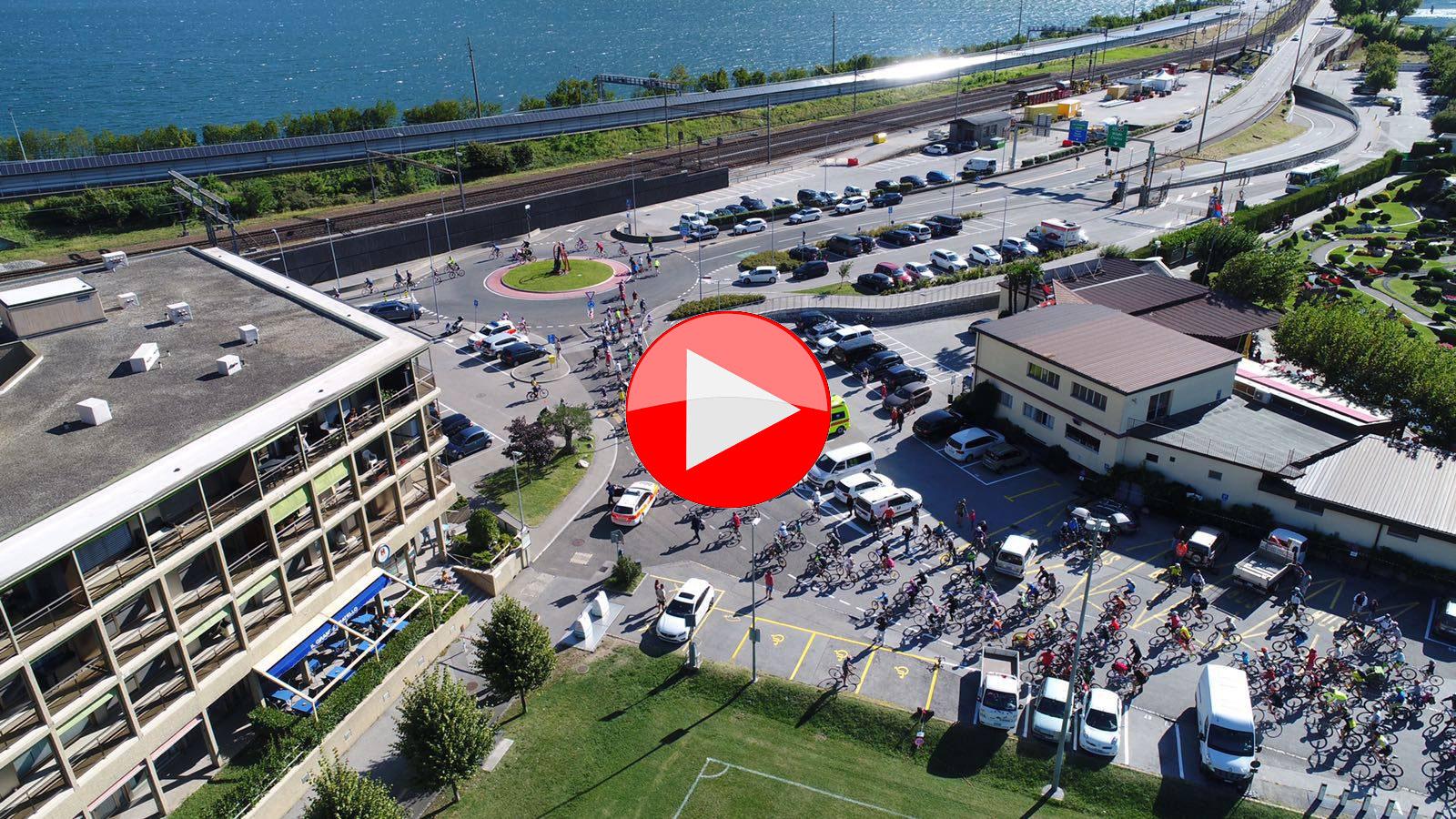 Guarda il video della splendida giornata per la 1. edizione della Bike Day!